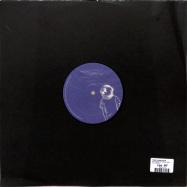 Back View : Pheek & Kike Mayor - NO CHANCE EP (VINYL ONLY) - ubiyu / UBU002