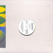 Back View : DJ Deep - VAINCRE - CHILDHOOD / CH001