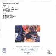 Back View : Sutja Gutierrez - PHYLAX SOCIETY (LP) - Lumiere Noire / LN027LP
