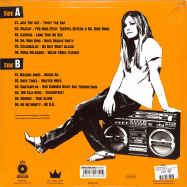 Back View : Various Artists - FROM REGGAE TO PUNK MIXTAPE 01 (COLOURED 180G LP) - Ring of Fire / ROFR058 / 10282946