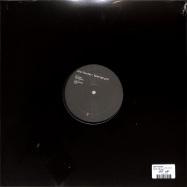 Back View : Eric Fetcher - KRELL LAB PT. II (VINYL ONLY) - Key Vinyl / KEY020B