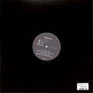 Back View : Ghita Liviu, Stefano Razzo, Bruno Pronsato, Andrea Ferlin - UEBER-ICH EP - Clonk Records / Clonk004