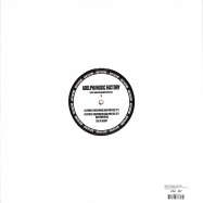 Back View : Adelphi Music Factory - PEOPLE EVERYWHERE (CAN YOU FEEL IT?) - Beat Factory / AMF005