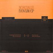 Back View : SlugoS - NORMALIS NOVUM EP - Caedite Eos / CAEDITEOS001