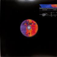 Back View : DJ Honesty alias Honeydrop - ORLEON EP (VINYL ONLY) - Mont Lake / MLR005