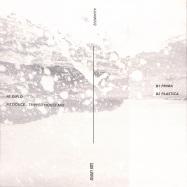 Back View : Traumer - DIPLO EP (180G, VINYL ONLY) - Adams Bite / ADAM002