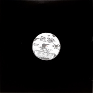 Back View : Dark Comedy (Kenny Larkin) - CORBOMITE MANUEVER EP (2X12 INCH, CLEAR VINYL) - Mint Condition / MC022CLEAR
