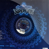 Back View : Superfunk - ELECTRIC DANCE - Royal Flush / RF075