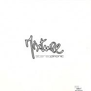 Back View : Martin Solveig - SOMEDAY RMX - Mixture / MXT008