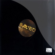 Back View : Rolando - THE AFTERLIFE - Saved Records / SVALB02A