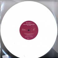Back View : Sasha Carassi & Francesco Grant - WINTER 2009 (WHITE COLOURED VINYL) - Globox Limited / globoxltd006