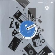 Back View : Uner & Coyu - Baby Raw EP - Diynamic028