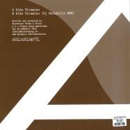 Back View : Salvatore Freda and Volta - TIRAMISU (DJ MADSKILLZ REMIX) - Area Remote / Area012