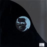 Back View : Ilya Santana / Rayko / Ichisan - SPACE DISCO VOL. 1 - Rare Wiri  / rw004