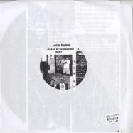 Back View : Sneak Thief / Polygamy Boys - PARALLEL PERCEPTS EP - Moustache / MST003