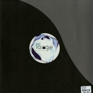 Back View : Sonny Fodera - COLD CUTS EP - Large / LAR142