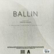 Back View : Carsten Rausch - BALLIN EP (MOLLONO.BASS REMIX) - Acker Records / acker026