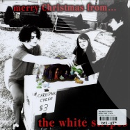 Back View : The White Stripes - CANDY CANE (7 INCH) - Third Man Records / tmr071