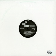 Back View : The Soul Session - REMIXES - Agogo Recods / ar048vl