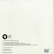 Back View : Davide Squillace / Philip Bader - WILD THINGS (CAROLA PISATURO, ENZO SIRAGUSA RMXS) - This And That / TNT002