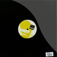 Back View : Kollektiv Ost - SHOW ME LOVE EP - Simple As That / SATR011
