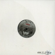 Back View : Trickski - A BILLION PEOPLE EP - Suol / suol043-6