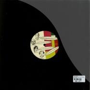 Back View : Beastie Boys - LEE MAJORS COME AGAIN (COLOURED VINYL) - Beastlmca005