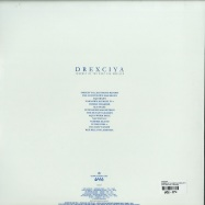 Back View : Drexciya - JOURNEY OF THE DEEP SEA DWELLER - PART 3 (2X12) - Clone Classic Cuts / C#CC024lp