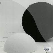 Back View : Zeitgeber (Speedy J & Lucy) - ZEITGEBER (2X12 INCH LP) - Stroboscopic Artefacts / SALP001