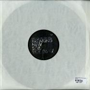 Back View : Gregor Tresher Presents Breaking New Soil - VOLUME 6 - Break New Soil / BNS037