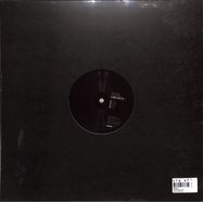 Back View : Radial - LINEA RECTA EP - Mord / MORD001RP