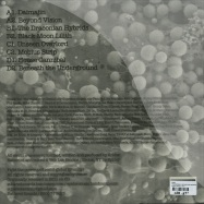 Back View : Kuru - TRANSMISSIBLE SPONGIFORM ENCEPHALOPATHY (2x12inch) - Sublevel Sounds / SS07