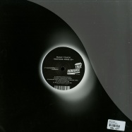 Back View : Magic Touch - NOTHING MORE EP - True Romance / TREP003