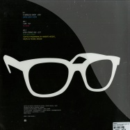 Back View : Console - HERSELF REMIXES 2 (DANIEL BORTZ, NU, DER DRITTE RAUM RMXS) - Disko B / DB168 / 982066