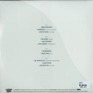 Back View : Talib Kweli - GRAVITAS (2X12 LP) - Javotti Media / JAV001LP