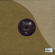 Back View : Leon Vynehall - BUTTERFLIES / THIS IS THE PLACE (2021 REPRESS) - Royal Oak / Royal023