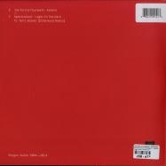 Back View : Joe Ford & Fourward / SpectraSoul - KATANA / LIGHT IN THE DARK (ETHERWOOD REMIX) - Shogun Audio / SHABXSLP03