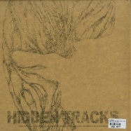 Back View : DJ Hidden - DIRECTIVE ALBUM SAMPLER (EP + MP3) - Hidden Tracks / HIDTR005