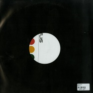 Back View : Rino Cerrone - RILIS 03 - Rilis / rilis 003