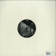 Back View : Session Restore - SPEAK OUT / RETREAT (VINYL ONLY / INCL VRIL & HENNING BAER RMXS) - Rauh Audio / RH007