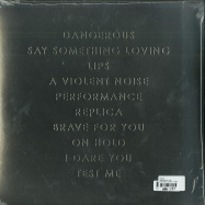 Back View : The XX - I SEE YOU (LP + CD) - Young Turks / YTLP161 / 05137811