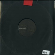 Back View : Sebastian Voigt - UNTITLED EP - Outcast Oddity / OO004