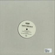 Back View : Karim Sahraoui - THE MISSION - Off Recordings / OFF138
