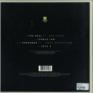 Back View : Ulterior Motive - THE REAL EP - Shogun Audio / SHA114