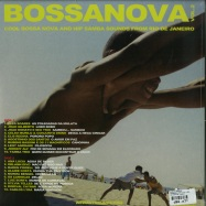 Back View : Various Artists - BOSSANOVA PART 2 (LP + MP3) - Wewantsounds / wwslp4b