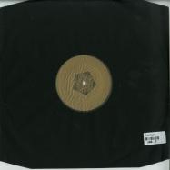 Back View : YYY - YYY606 (VINYL ONLY) - YYY Series / YYY606