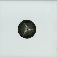 Back View : Abstract Division - DIVERGENT EP - Spectral Rebel / SPR007