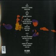 Back View : Royksopp - THE INEVITABLE END (3X12 LP + MP3) - Dog Triumph / DOG013LP / 6715289