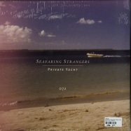 Back View : Various Artists - SEAFARING STRANGERS: PRIVATE YACHT (2LP) - Numero Group / NUM072LP