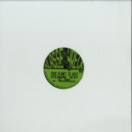 Back View : Your Planet is Next - DOWN EP - Klasse Wrecks / Wrecks012